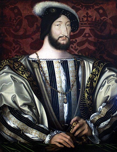 François 1er de France